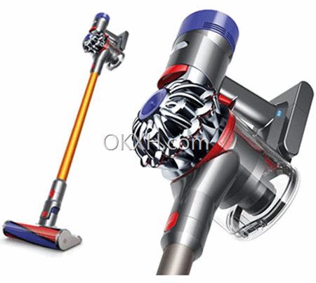 Dyson Cord Free Vacuums On Sale 2018 April Okxh Com